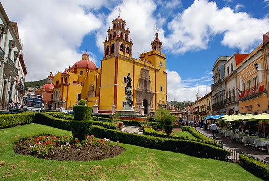 Leyendas Mexicanas en Guanajuato