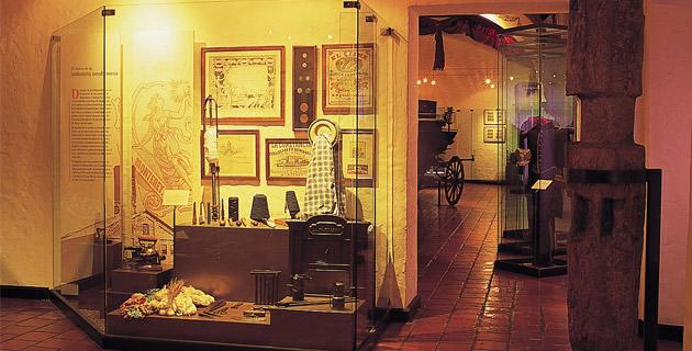 Museo Regional de Nuevo León, Monterrey