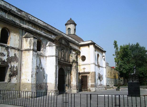 Convento de San Jerónimo