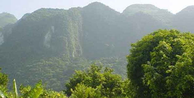 Sierra del Abra-Tanchipa
