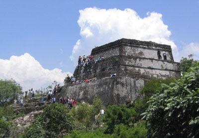 Pueblo Mágico Tepoztlán, Morelos