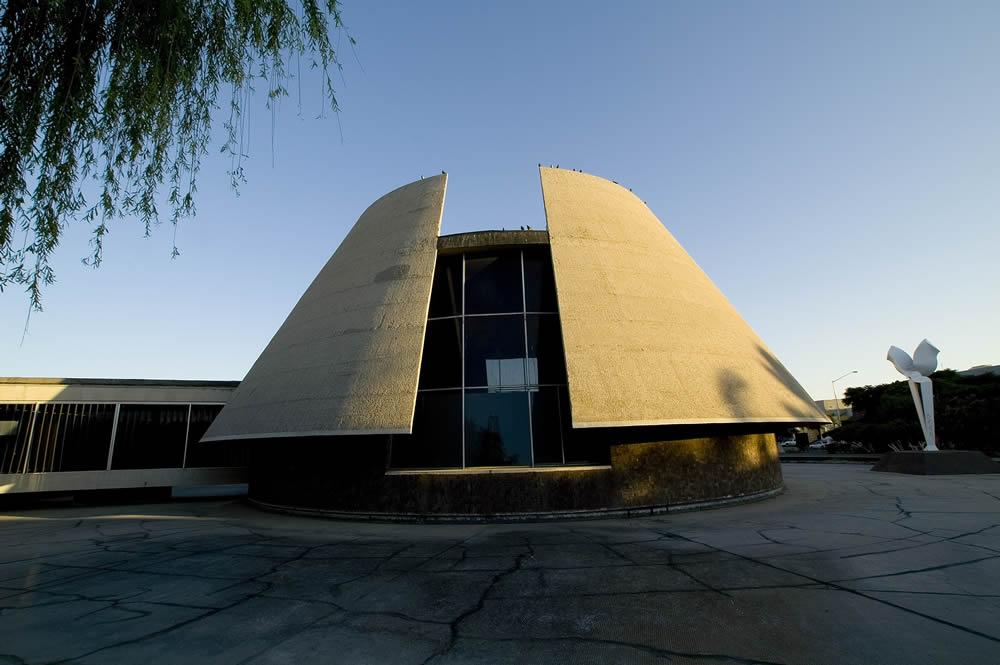 Museo de Arte e Historia, Chihuahua