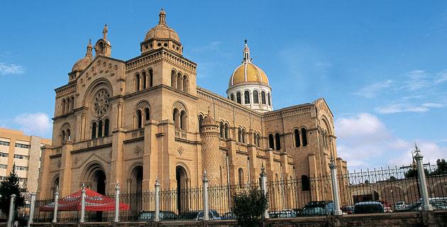 Catedral del Sagrado Corazón de Jesús, Chihuahua
