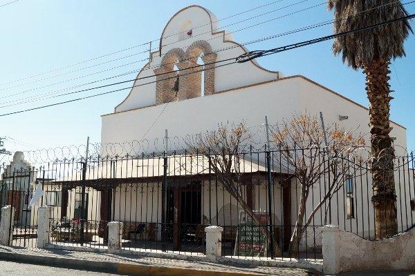 Misión de San José, Chihuahua