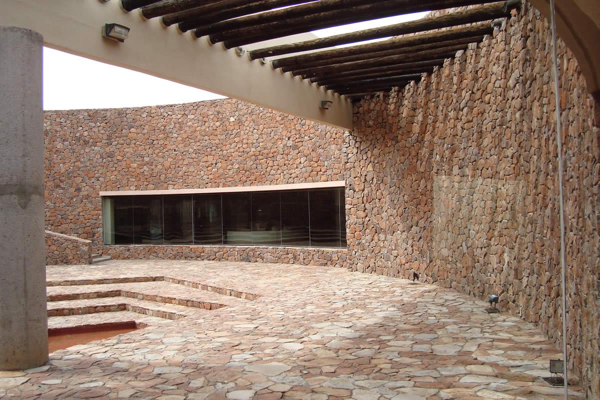 Museo de las Culturas del Norte, Chihuahua