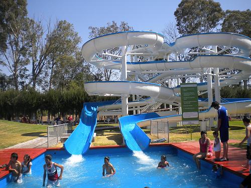 Balnearios en Zacatecas