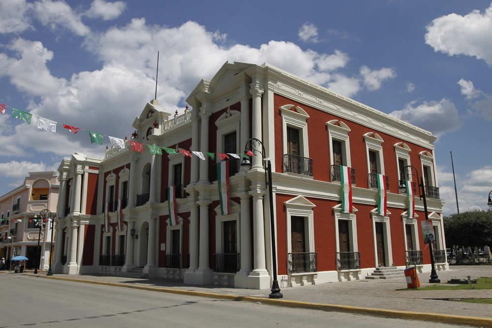 Pueblo Mágico Linares, Nuevo León