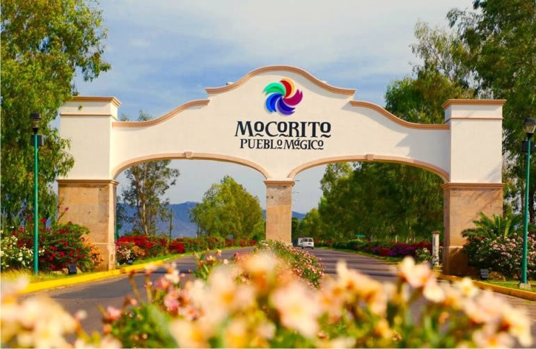Pueblo Mágico Mocorito, Sinaloa