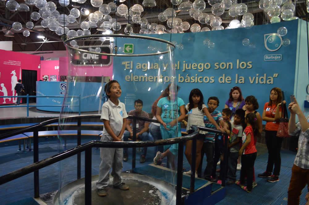 Trompo Mágico en Guadalajara