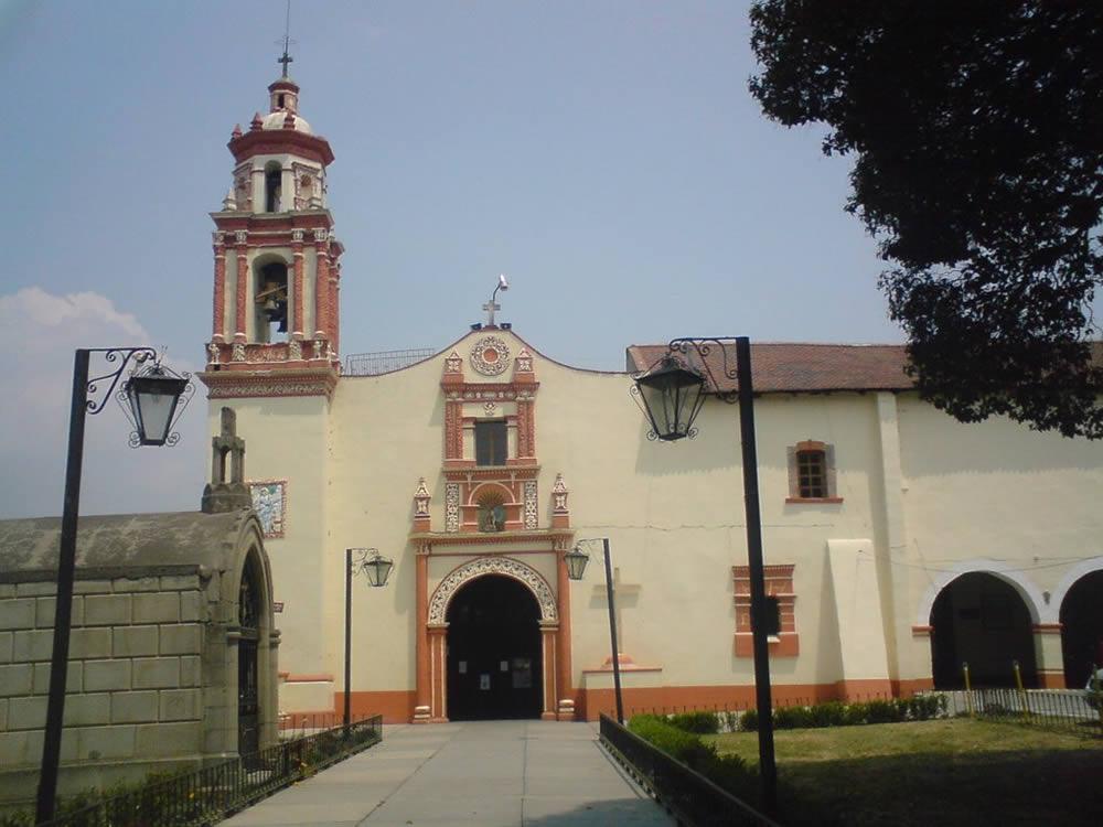 Ruta por Ayapango, Estado de México