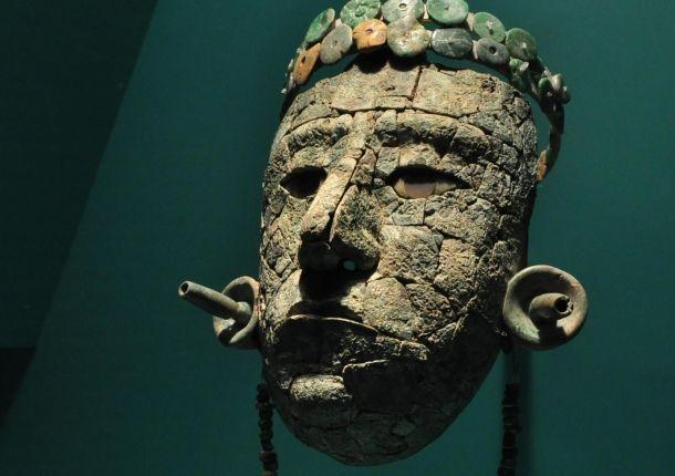 El Legado Artístico en Palenque