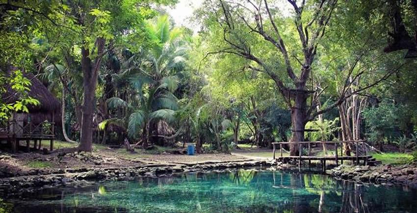 Imperdibles de Campeche