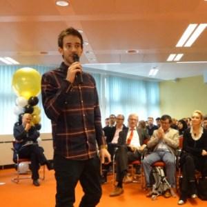 Citylab Festival in Den Haag – Haags Educatieve Agenda