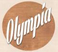 Grieks restaurant Olympia