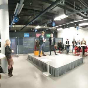 Future Proof Retail Kennisfeest in de Innovation Playground – Lectoraat Innovation Networks