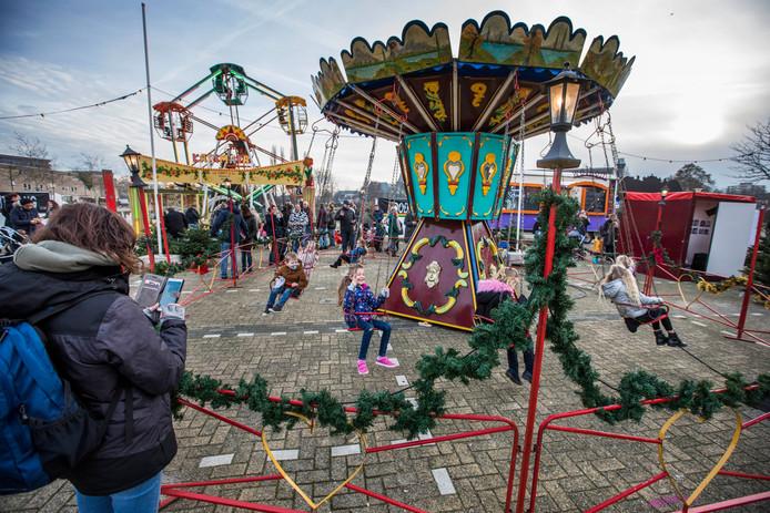Magisch Zoetermeer in Winkelcentrum Zoetermeer – DN Leisure