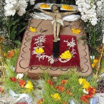 sepolcri - Madonna delle Grazie
