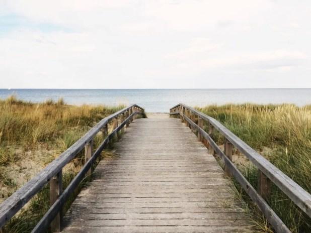 """""""Vores åbne strande er unikke, og dem skal vi værne om, men der er brug for en bedre balance mellem beskyttelse og benyttelser,"""" siger miljø- og fødevareminister Esben Lunde Larsen. (Arkivfoto)"""