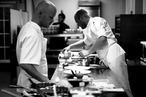 Foto: Restaurant Mielcke & Hurtigkarl