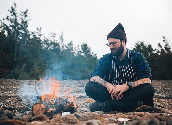 Michelin-kok skal løfte vestjyske madoplevelser
