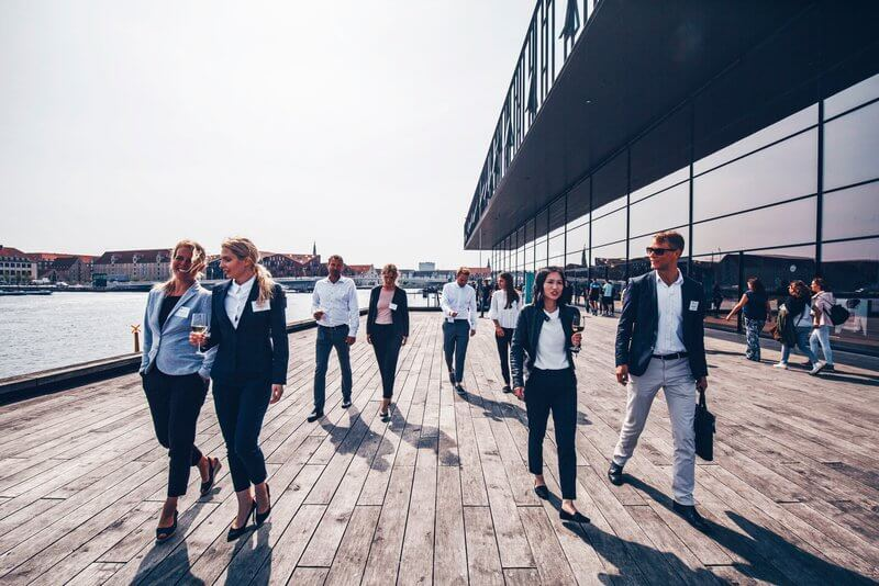 Kampagnen Copenhagen is ready kører resten af året.  (Foto: WOCO/Martin Heiberg)