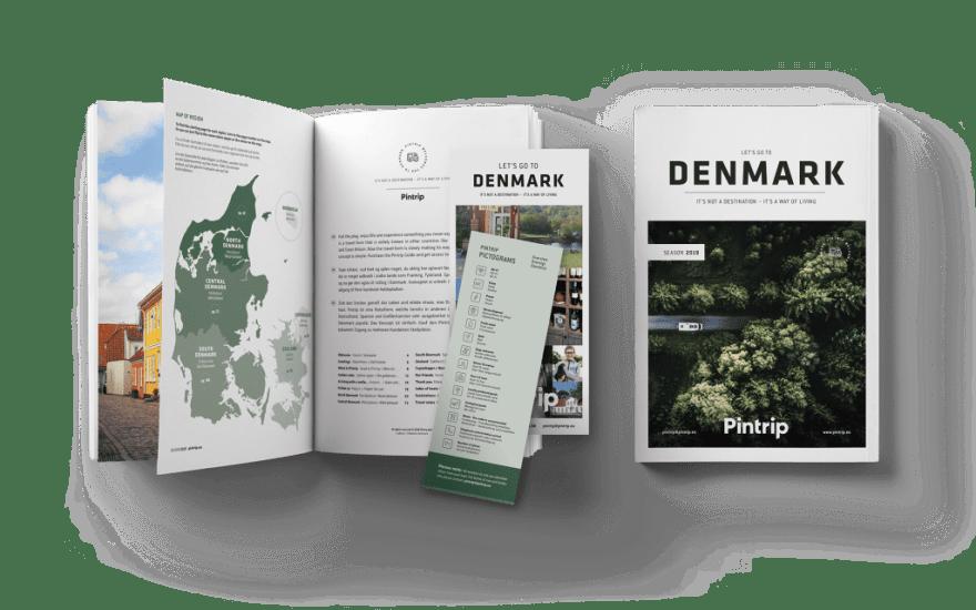 Pintrip-guiden viser vej til over 180 gratis overnatningssteder i Danmark. (Foto: Pintrip)