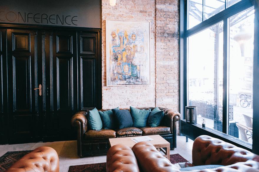 Foto: Guldsmeden Hotels