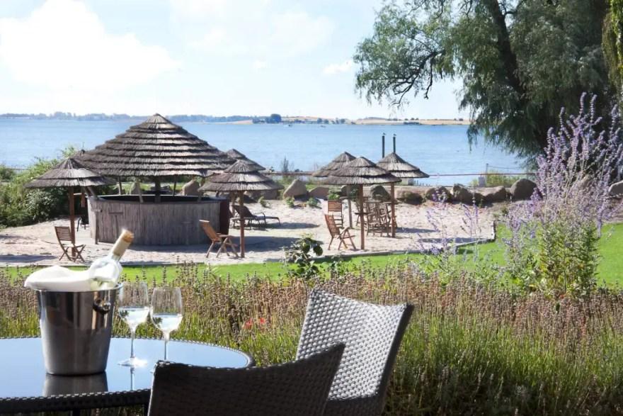 Hotel Faaborg Fjord vil nu have bedre fat i leisuresegmentet, fortæller hotellets direktør, Ulrich Bastrup. (PR-foto)