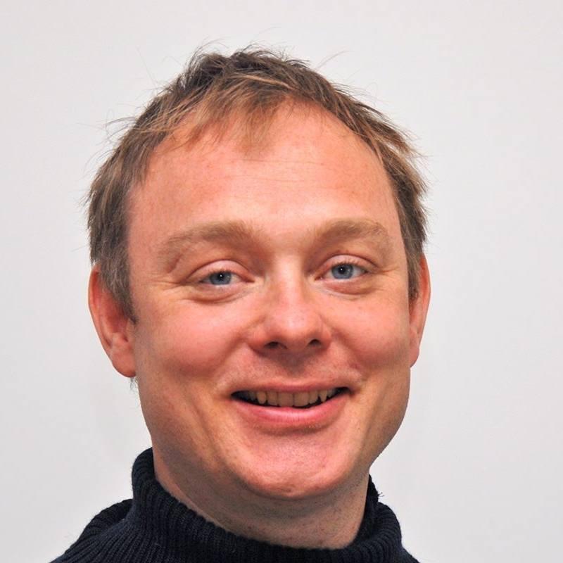 Thomas Skou Grindsted (Foto: Allan Jørgensen)