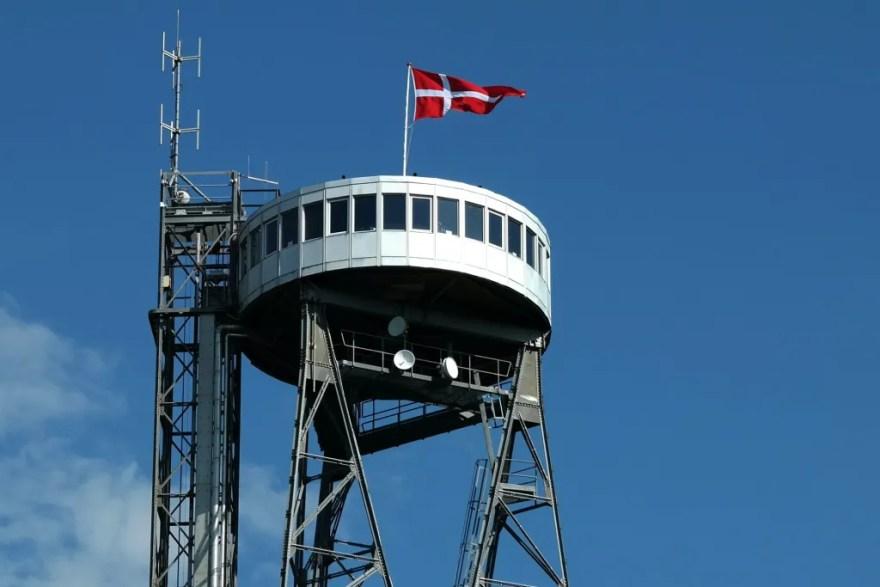 Et nyt projekt skal hjælpe turismeaktører i Frederikshavn, Læsø, Brønderslev og Aalborg til at gennemføre en grøn omstilling. (Arkivfoto: Nikolaj Madsen)
