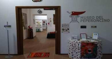 Museo del peperoncino Calabria