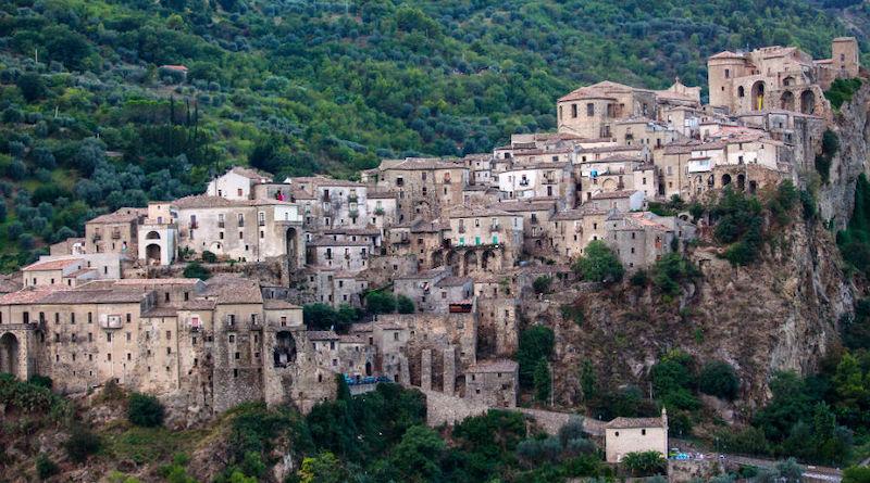 Borgo Oriolo