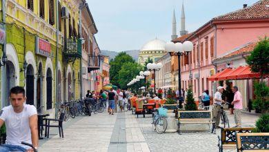 Scutari Turismo Albania