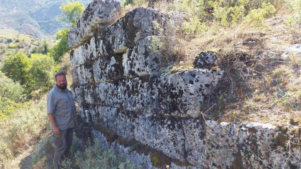 Fortezze Romane in Albania 2