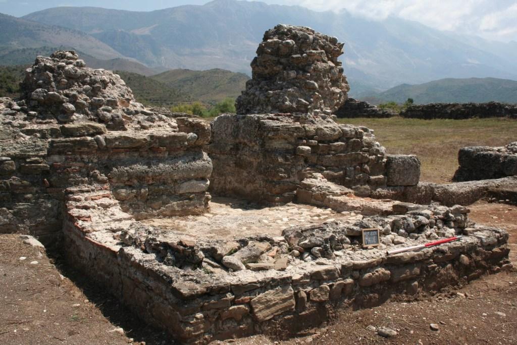 Fortezze Romane in Albania 4