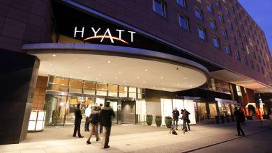 Hyatt Regency Tirana