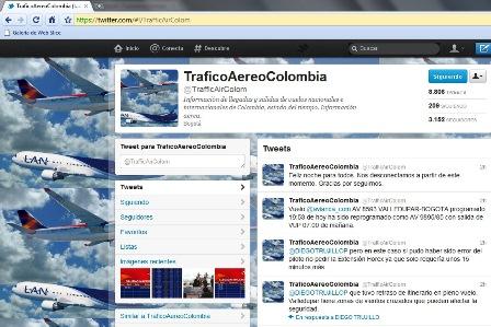 TrafficAirColom