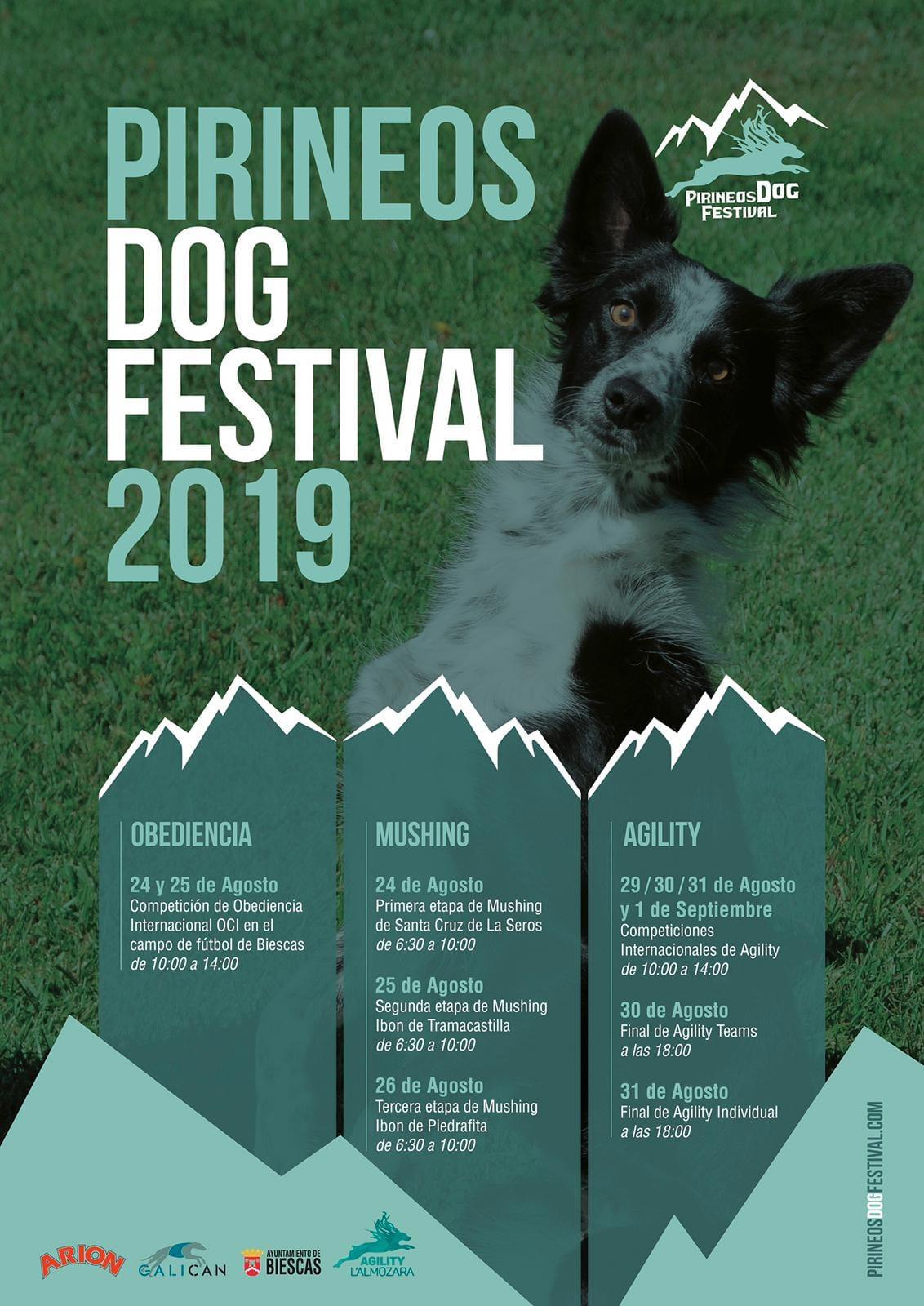 Pirineos Dog Festival