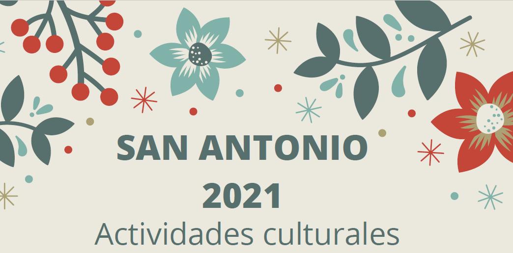 San Antonio 2021