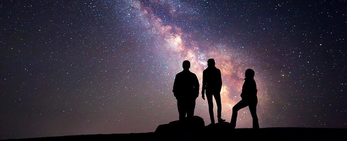 Observaciones Astronómicas