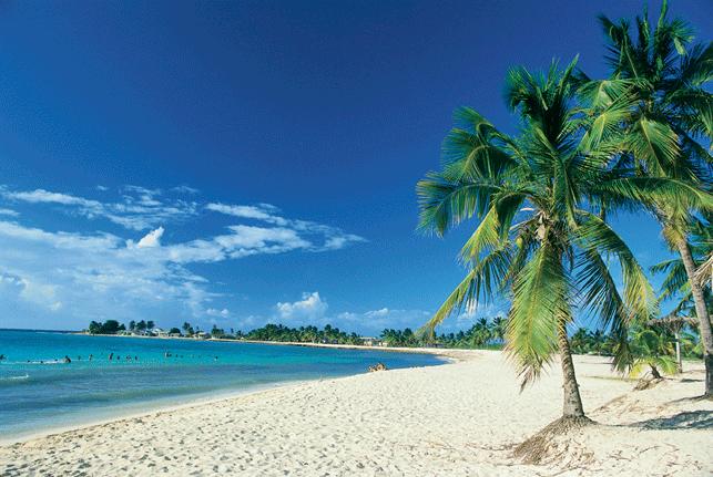 Resultado de imagen para playa santa lucía camaguey
