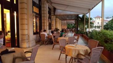 Chez Merito restaurant