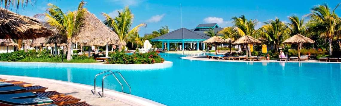 Meliá Las Dunas hotel