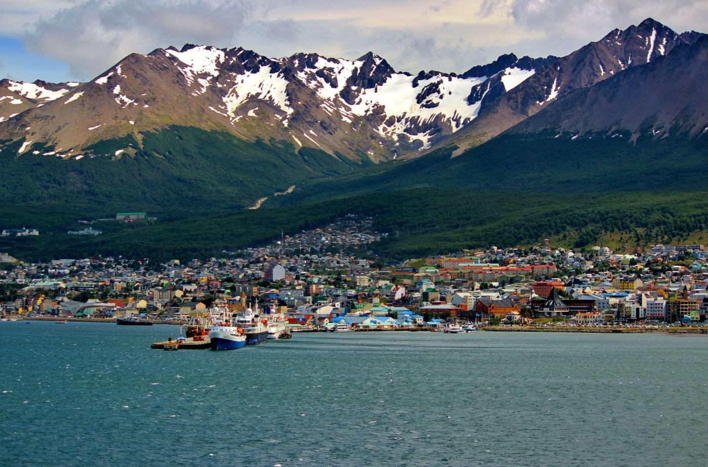 Conheça Ushuaia: o canto mais extremo do mundo! - Turismo & Cia