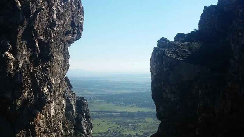 Geoparque Las Villuercas