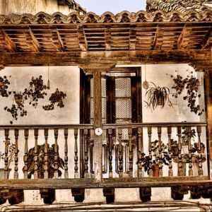 cabezuela valle jerte conjunto historico artistico caceres