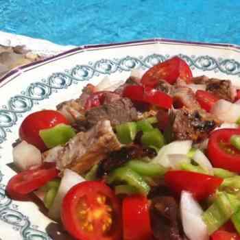 receta cocina extremadura