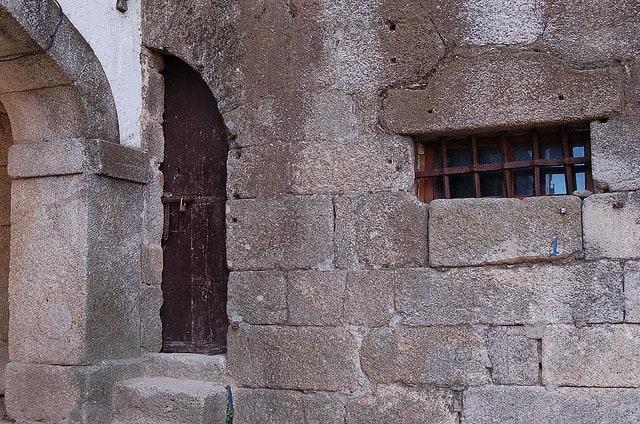 conjunto historico artistico