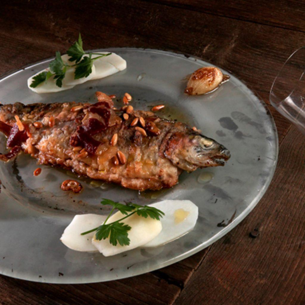 7 Insuperables Recetas De Cocina Extremeña Turismo En