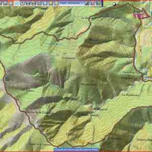 ruta por el valle del esperabán las hurdes